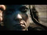Hellblade трейлер(игра от студии Ninja Theory для поклонников Heavenly Sword, Enslaved и DmC: Devil May Cry)2015