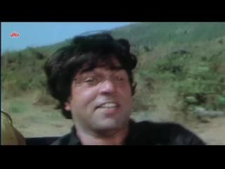 Panja Phir Chhaka Phir Satta - Samraat, 1982 - Dharmendra, Hema Malini, Jeetendra, Zeenat Aman