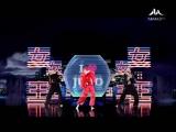 DJ Smash feat. Винтаж 3 желания (Maxxi TV)
