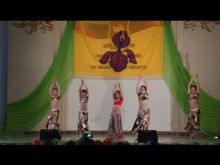 10 фестиваль любителей восточных танцев , жасмин 2015