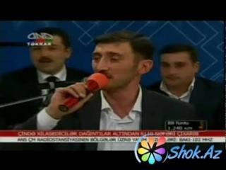Aydin Sani Sen mene lazimsan 2011 - Mp4 - 720p
