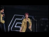 "GOT7 - Document Movie Cut 3「1st Japan Tour 2014 ""AROUND THE WORLD""」"