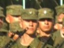 Присяга Елань 2011г