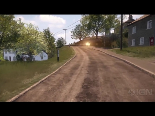 Everybody's Gone to the Rapture 13 minutes of gameplay