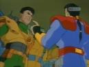 Эхо-Взвод: Космические Спасатели Лейтенанта Марша 22 серия 2 сезон  Exosquad Episode 22 Season 2 Rus Озвучка (1993-1994)