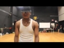 Chris Brown - X (Choreography by Kevin Glasford)