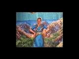 Bharatanatyam; Tillana Hindolam (Тиллана Хиндолам)