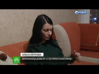 Необъяснимая жестокость: в Петербурге вандалы избили соседа битами до полусмерти