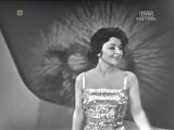 Тамара Миансарова  Чёрный кот (музыка Юрия Саульского, стихи Михаила Танича Польское телевидение)(1965)
