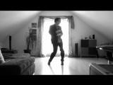 Я просто в восторге от танца этого парня! (6 sec)