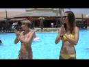 НАШИ Любимые и постоянные туристы в своём любимом отеле в Египте -Джангл Аквапарк.г.ХУРГАДА.