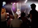 """Ryan Simmons (Dieter Bohlen) - """"The Night Is Yours, The Night Is Mine"""" (1985)"""