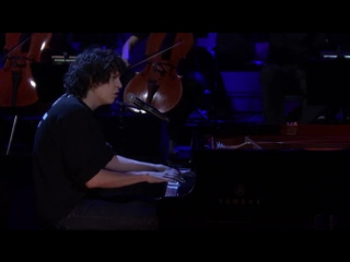 Tobias Jesso Jr. - Without You @ live on Conan with a string section