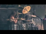 HolyHell - Prophecy live at MCF 2008