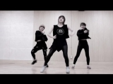 DOS멘붕(MTBD) - CL(2NE1) Choreography by May J K-POP Dance Cover