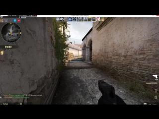 Как же весело играть с поляками в CS:GO