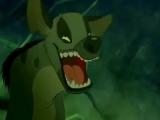 Смех гиены