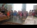 андрюша в садике танцует на 8марта