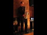 Andriy Gudzyk - Girl from Ipanema-jazz standart