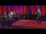 David Armand mimes Baby One More Time by Britney Spears - Fast and Loose