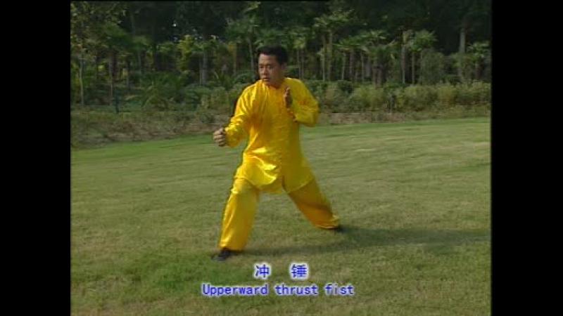 Emei Wushu