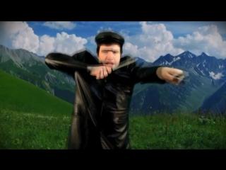 BadComedian - Эти Кавказцы