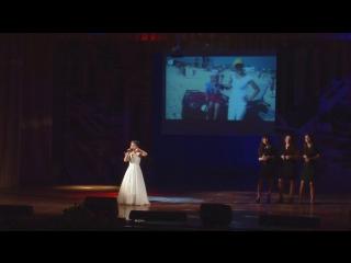 Маленькая Мисс 2015 Диляра Фархетдинова