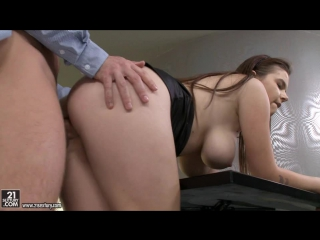 Marina Visconti ( Sweet, Busty and Horny / 200526 / 07.03.15) [2015 ?., anal, big tits, blowjobs]