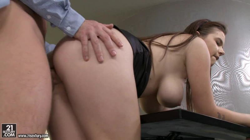 Marina Visconti ( Sweet, Busty Horny, 200526, 2015 г. , anal, big tits,