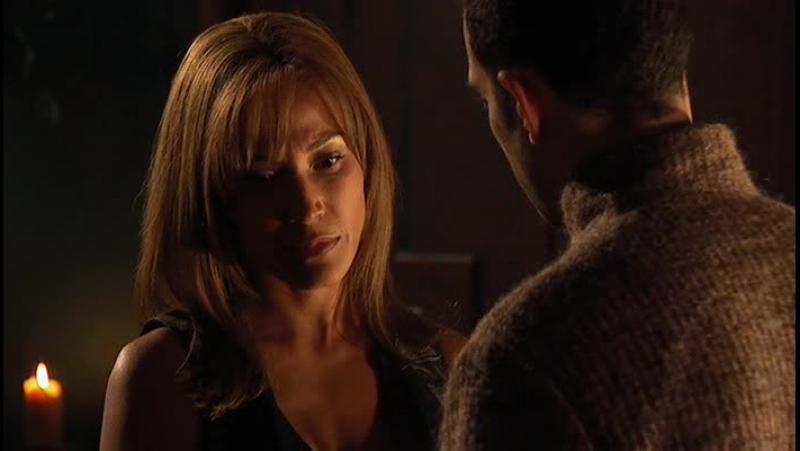 Звёздные врата: Атлантида Сезон 5 Серии 3 Порвать с прошлым 25 июля 2008 Год