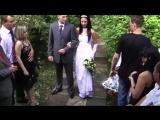 идеальная свадьба #грязь