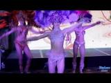 Utykaro - Brazilian dance (Samba) латиноамериканская, эническая музыка, самба, бразильский карнавал