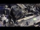 BMW E39 523i 1996 глохнет на холостых
