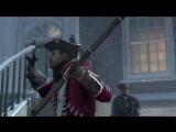 Assassins Creed 3 - Freedom (Музыкальный клип)