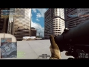 Battlefield Renegade - BF4/BFH