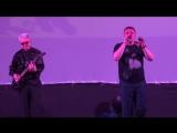 Павел Филатов гр ВНЕ ЗОНЫ!! концерт в Тюмени часть 2