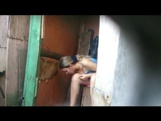 Скрытая камера в туалете - kakopis.ru
