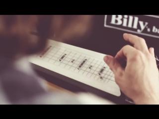 Billy's Band (Питер, Питер, Питер).