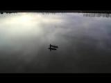 Пролетая над Молёбкой