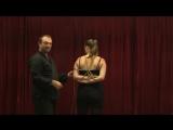 Обвязка рук и груди - Tasuki shibari tutorial