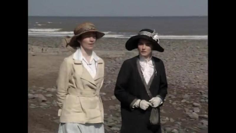Дом сестер Эллиотт (The House of Elliott) 1 сезон, 2 серия