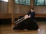 Shinto Muso ryu Jodo - Kiri kake kata
