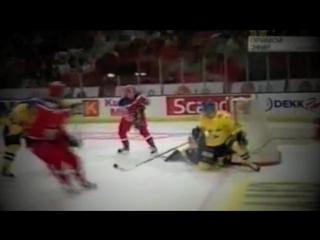 Alexander Semin Александр Сёмин - 10 Goals