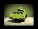 Минские колесные тягачи_ МАЗ-527, МАЗ-529, МАЗ-535, МАЗ-537 и МАЗ-543