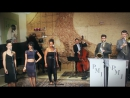 Waterfalls - Vintage Soul Ballad TLC Cover ft. Ashley Stroud - Postmodern Jukebox