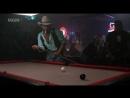 """5 rules of the game of Billiards """"Харли Дэвидсон и Ковбой Мальборо"""""""