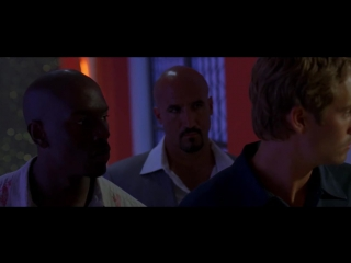 Двойной форсаж / 2 Fast 2 Furious (2003) BDRip 720p [vk.com/Feokino]