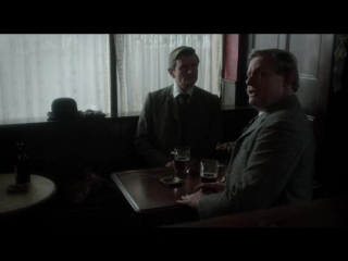 Артур и Джордж 2 серия озвучка