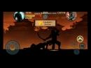 shadow fight 2 бой с сегуном