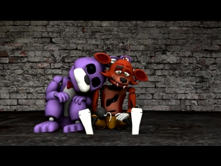 Lil' Freddy's - Pirate's Life [FNAF SFM]